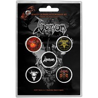 Venom: Black Metal