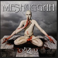 Meshuggah: Obzen