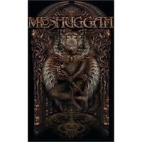 Meshuggah: Gateman