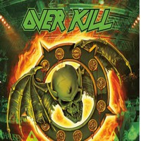 Overkill: Live in Overhausen Vol.2: Feel the fire