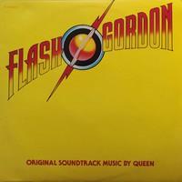 Queen : Flash Gordon