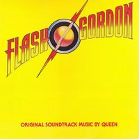 Queen / Soundtrack : Flash Gordon