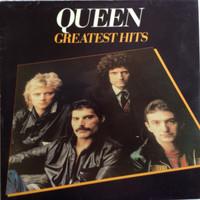 Queen : Greatest Hits