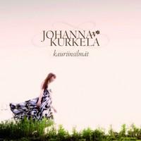 Kurkela, Johanna: Kauriinsilmät