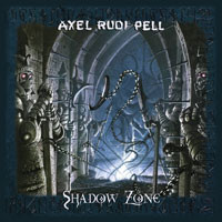 Pell, Axel Rudi: Shadow zone (2lp+cd)