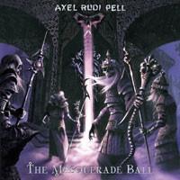 Pell, Axel Rudi: The masquerade ball (2lp+cd)