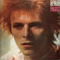 Bowie, David : Space Oddity