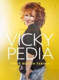 Wuori-Tabermann, Tuija: Vickypedia - Virve Rostin tarina