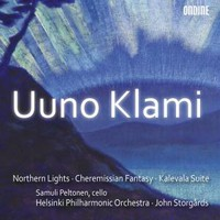 Klami, Uuno: Northern Lights