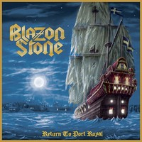 Blazon Stone: Return to Port Royal