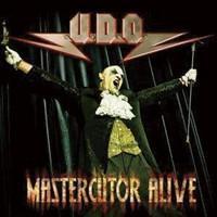 UDO: Mastercutor Alive