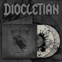 Diocletian Hail The Wolves Record Shop X
