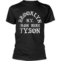 Mike Tyson: Old english text