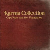 CapeNape and the Foundation: Karma collection