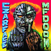 MF Doom: Czarface Meets Metal Face