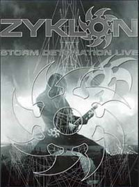 Zyklon: Storm detonation -live-