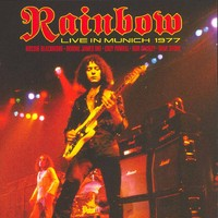 Rainbow : Live In Munich 1977