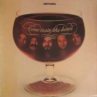 Deep Purple: Come Taste The Band
