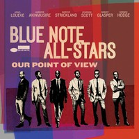 Blue Note All-stars: Our point of view (2lp)