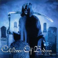 Children Of Bodom: Follow the reaper 2017