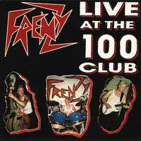 Frenzy: Live At The 100 Club