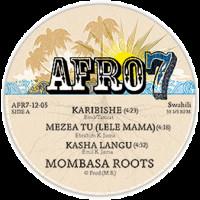 Mombasa Roots: EP