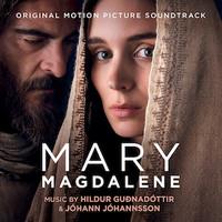 Johannsson, Johann: Mary Magdalene