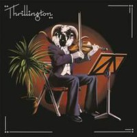 McCartney, Paul: Thrillington