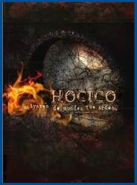Hocico: A traves de mundos que arden