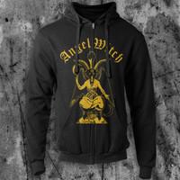 Angel Witch: Satan