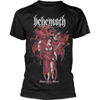 Behemoth: Moonspell rites