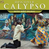 V/A: Discover calypso