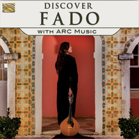V/A: Discover fado with arc music