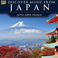 V/A: Discover music from japan - with arc music