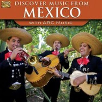 V/A: Discover music from Mexico with arc music