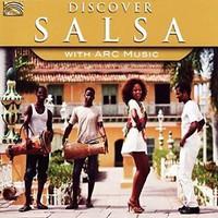 V/A: Discover salsa