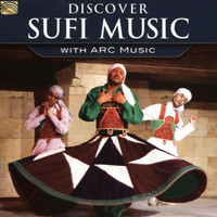 V/A: Discover sufi music – with arc music