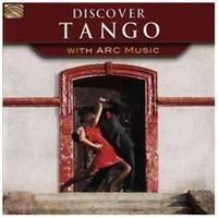 V/A: Discover tango