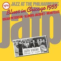 Peterson, Oscar: JATP – Blues In Chicago 1955