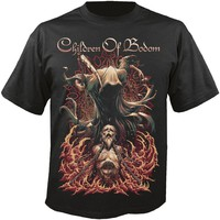 Children Of Bodom: Patron Saint