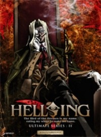 Hellsing - Ultimate Series 2