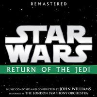Williams John: Star Wars: Return Of The Jedi
