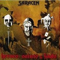 Saracen: Heroes, Saints & Fools
