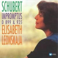 Leonskaja, Elisabeth: Schubert: Impromptus D 899 & 935
