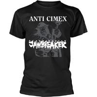 Anti Cimex: Scandinavian jawbreaker