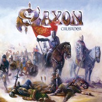 Saxon : Crusader