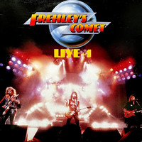 Frehley, Ace: Live + 1
