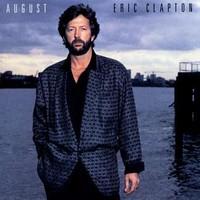 Clapton, Eric: August