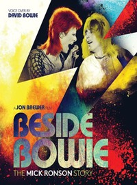 V/A: Beside Bowie: The Mick Ronson Story