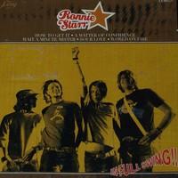 Ronnie Starr: In Full Swing